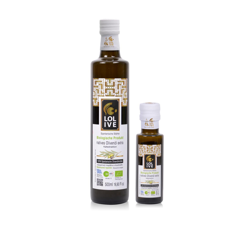 LOLIVE - Skoura Olive Oil Mill - SSB Family